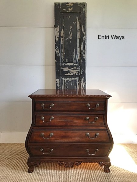 Bombay chest of drawers entri ways