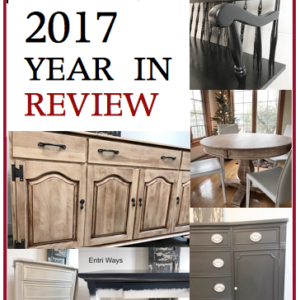Entri Ways |  2017 Year In Review